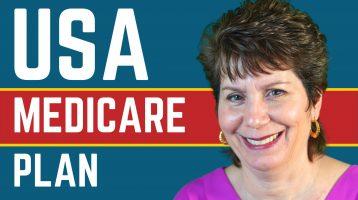 USA Medicare Plan