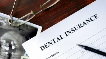 Dental Insurance Form